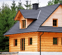 Строительство домов из бруса под ключ в Симферополе, цены