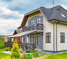 Строительство домов из газоблоков в Симферополе, цены